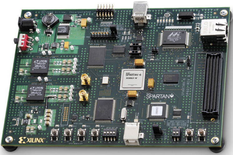 fpga working Enabling reconfigurable computing with field-programmable gate arrays the reimagining of it networks will begin when reconfigurable computing solutions like field-programmable gate arrays (fpgas.