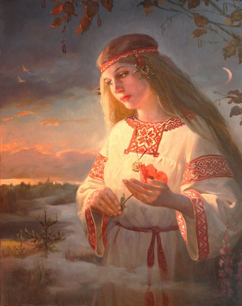 Zora (mytologie) – Wikipedie