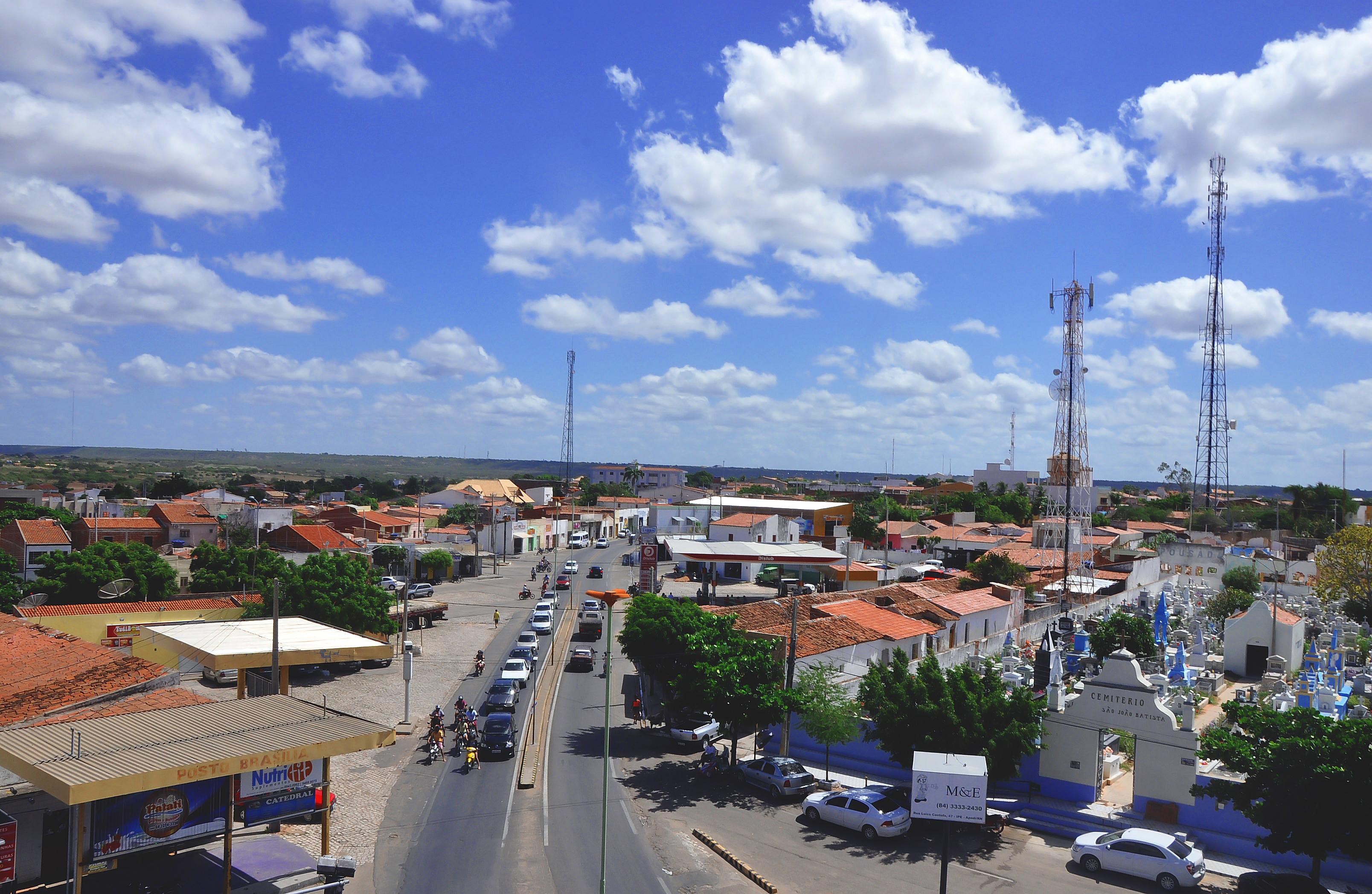 Apodi Rio Grande do Norte fonte: upload.wikimedia.org