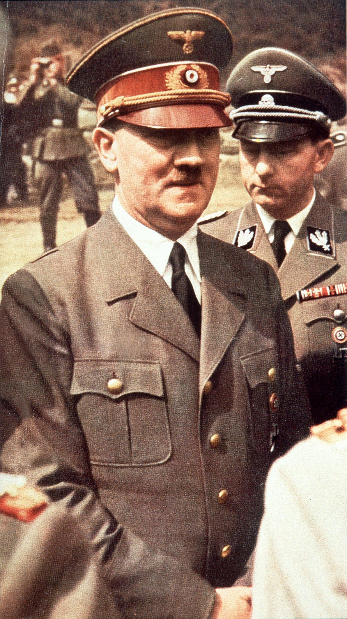 Heinrich Müller Gestapo