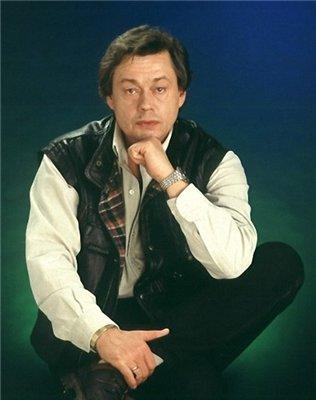 Николай Петрович Караченцов.