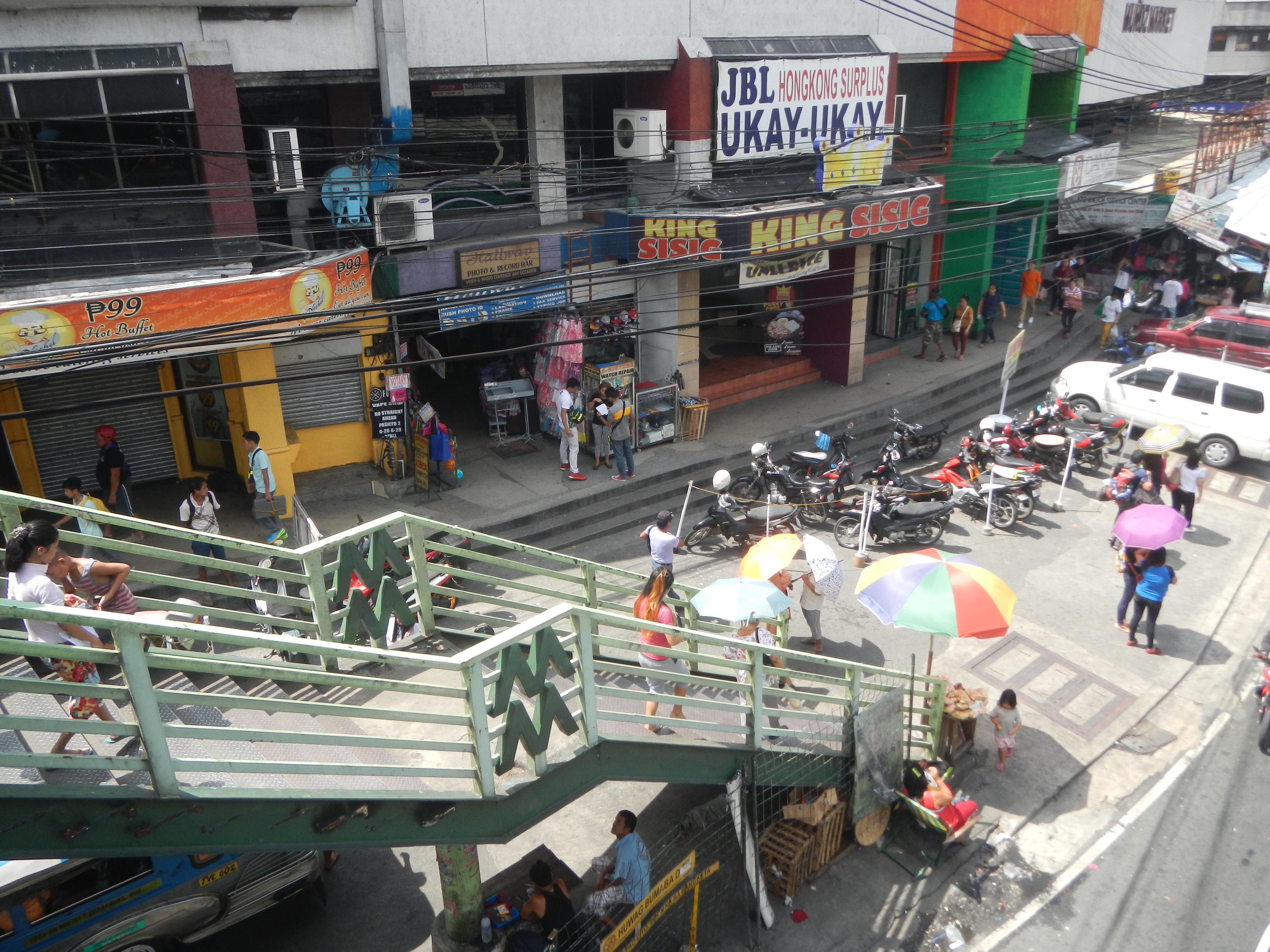 File:08721jfRoosevelt Avenue Barangay Katipunan Muñoz EDSA