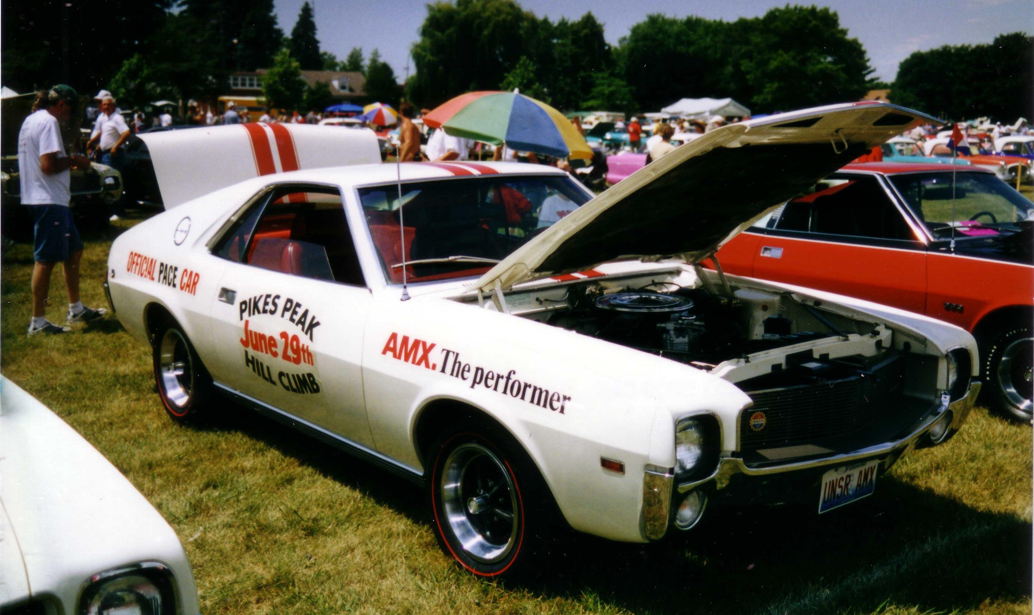 Best Performance Cars Under K