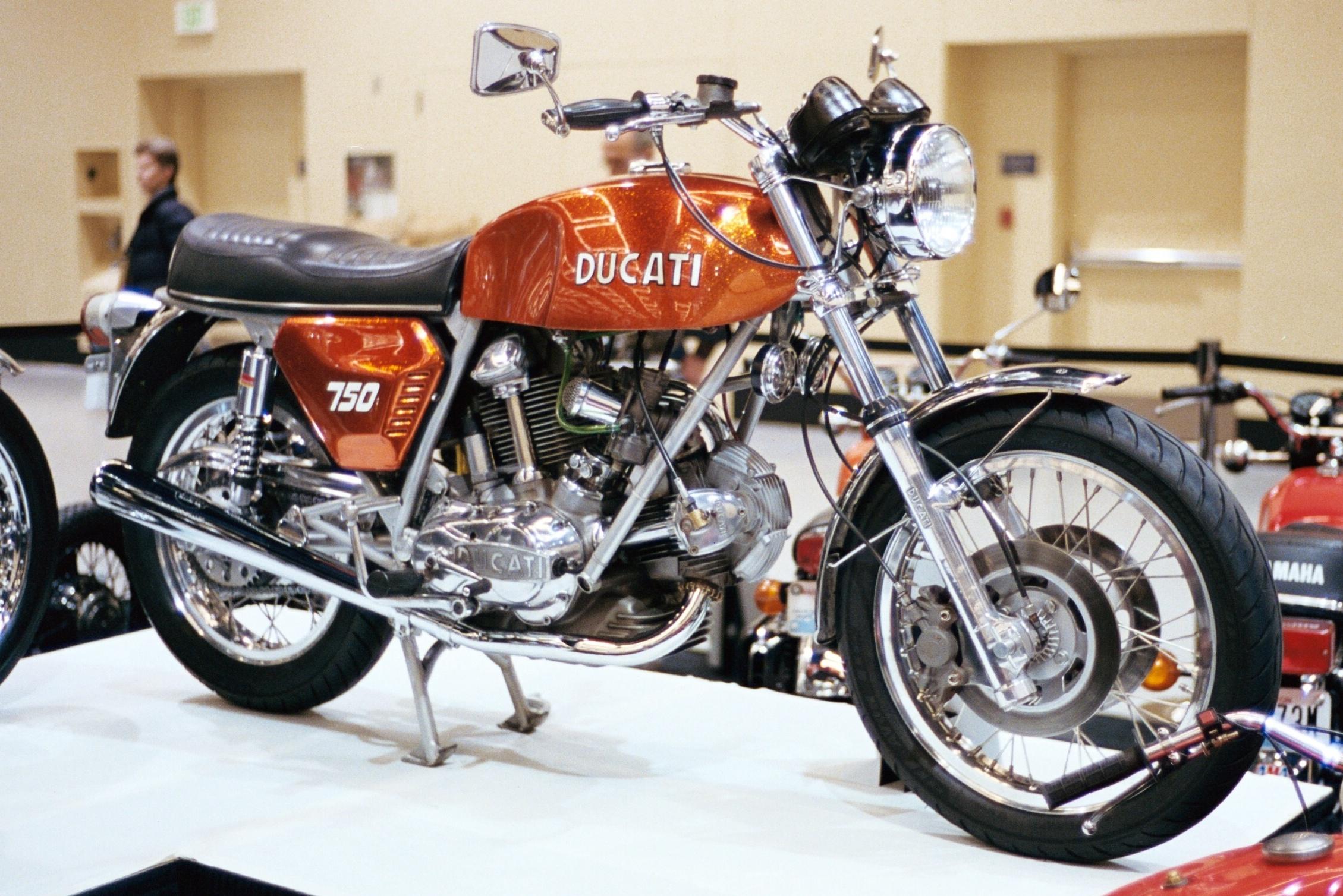 Ducati Scrambler For Sale Ebay