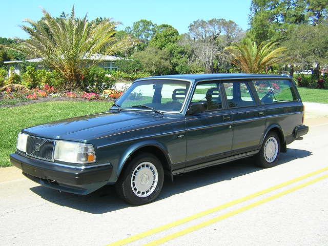 Volvo Station Wagon Estate 145 740 760 V90 Amazon P1800 V40 V70 850 Xc90 Book