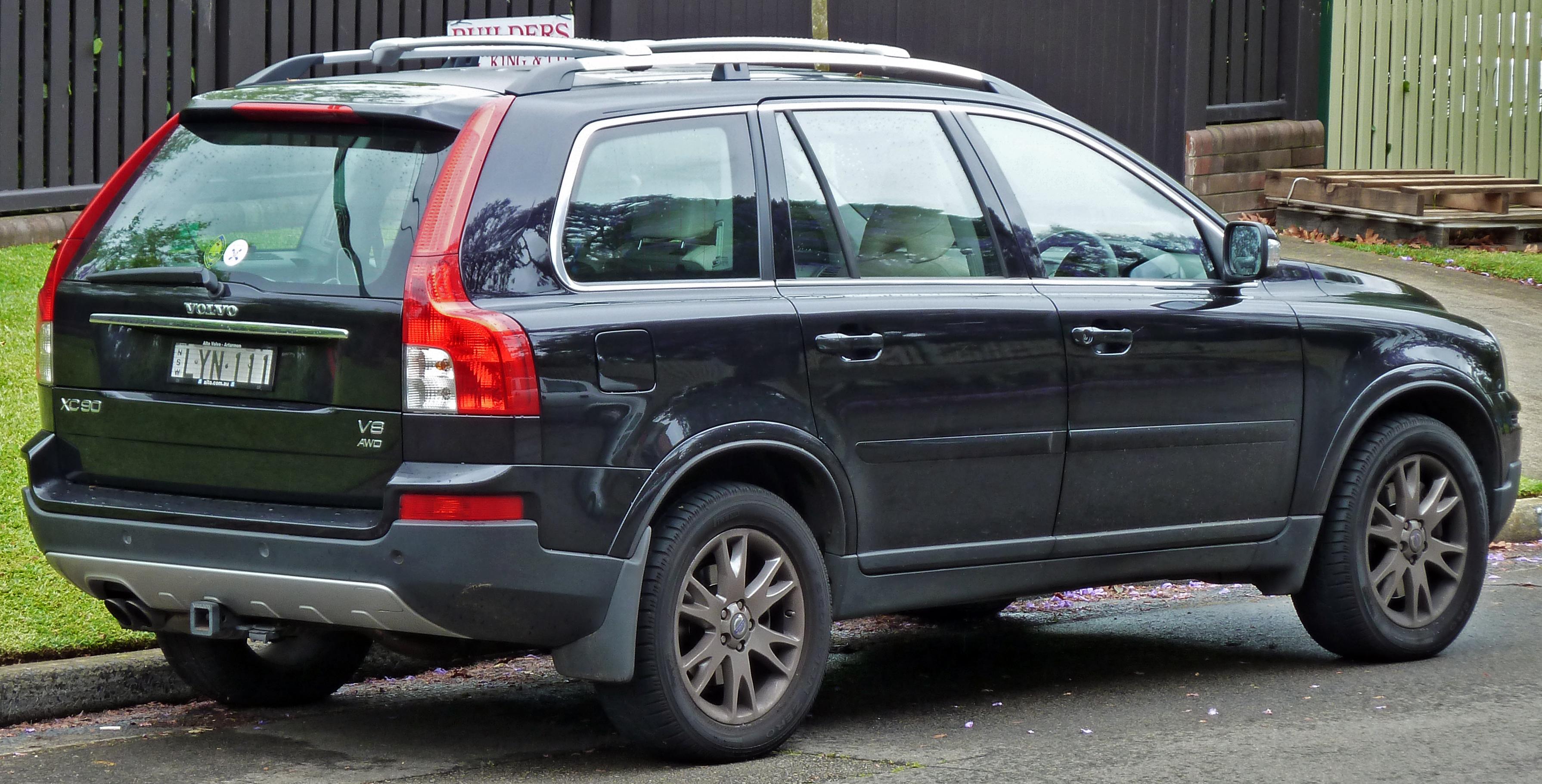 File 2006 2008 Volvo Xc90 P28 V8 Wagon 02 Jpg