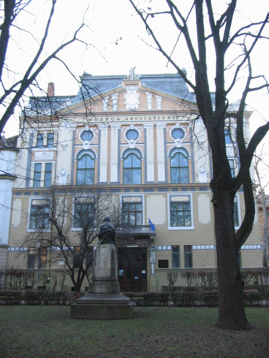 ASTRA Sibiu Palace