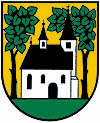 Wappen von Bod Hoi Bad Hall