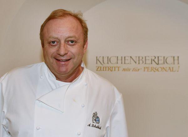 Alfons Schuhbeck Meine Bayerische Küche