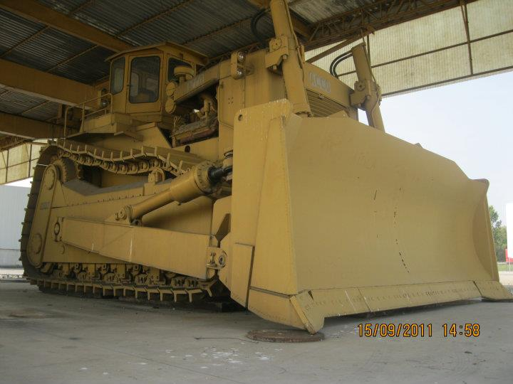 Acco super bulldozer - Wikipedia
