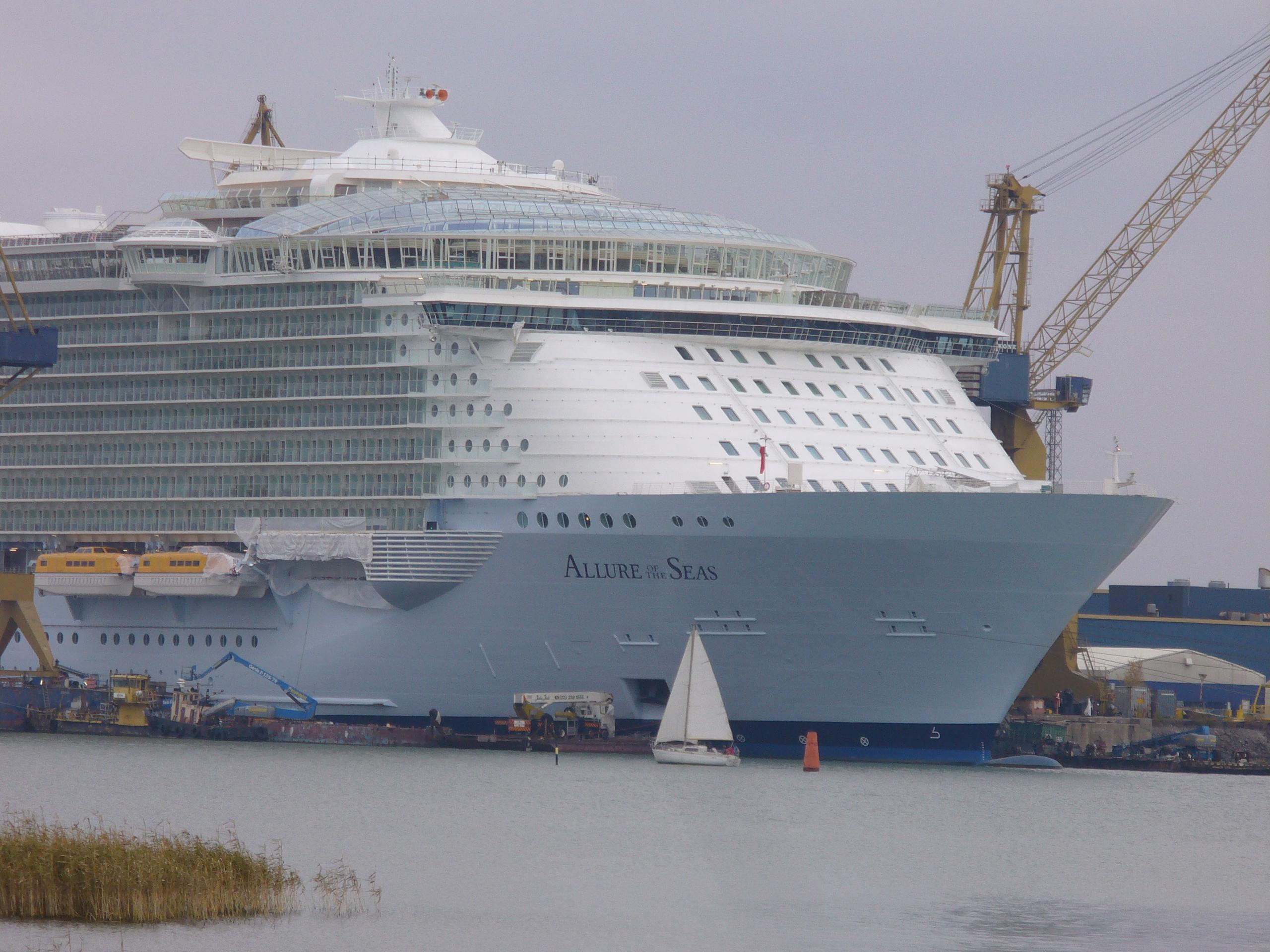 Tiedosto Allure Of The Seas 10 2010 Jpg Wikipedia