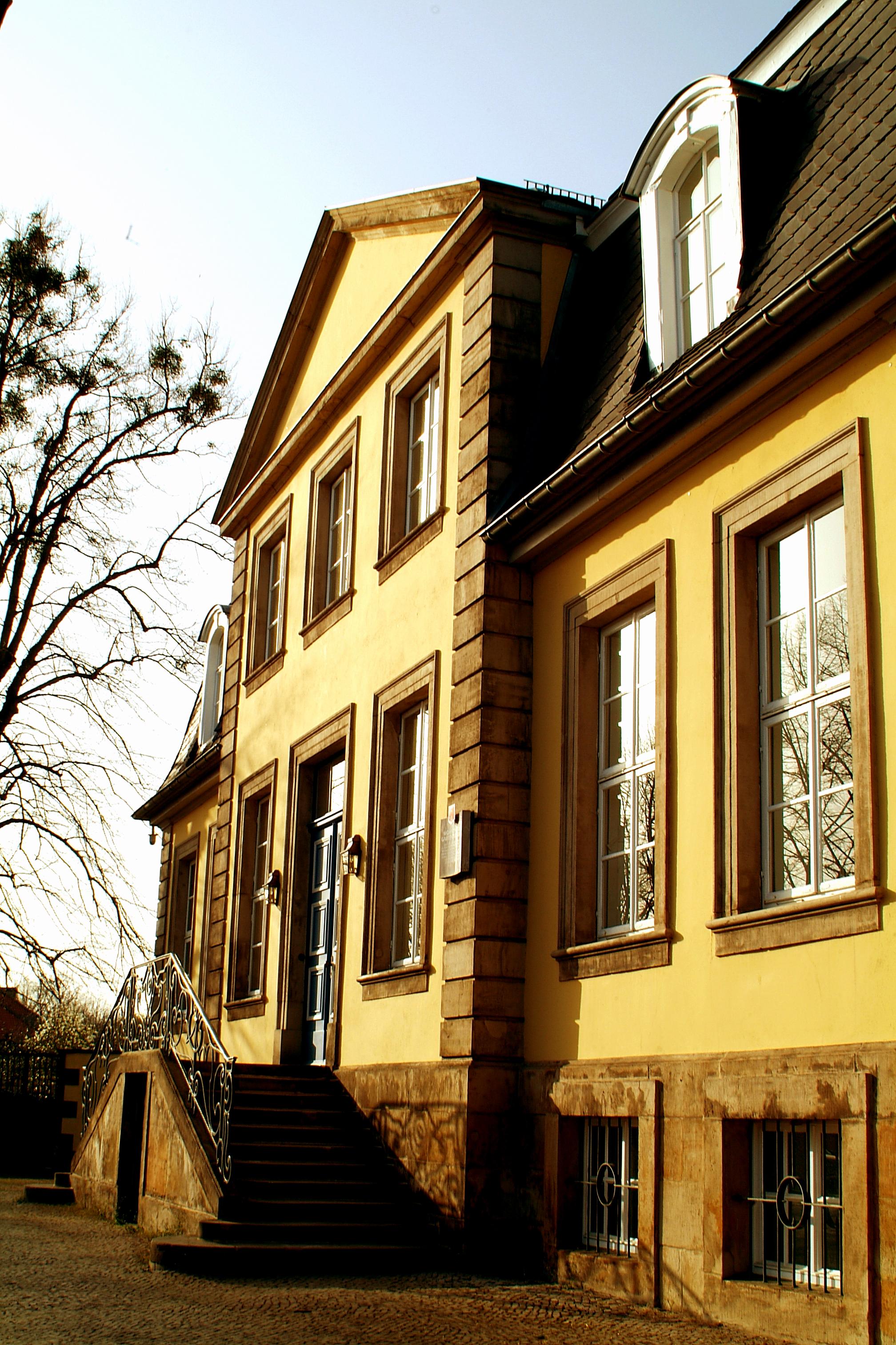 File Alte Herrenhauser Strasse 10 Hannover Hardenbergsches Haus