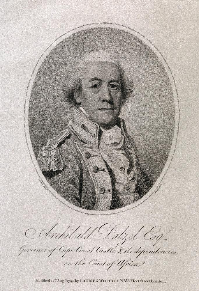 Archibald Dalzel Wikipedia