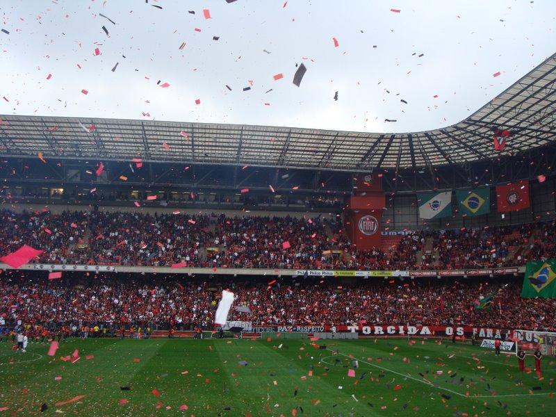 Confrontos entre Atlético Paranaense e Vasco da Gama no futebol –  Wikipédia, a enciclopédia livre