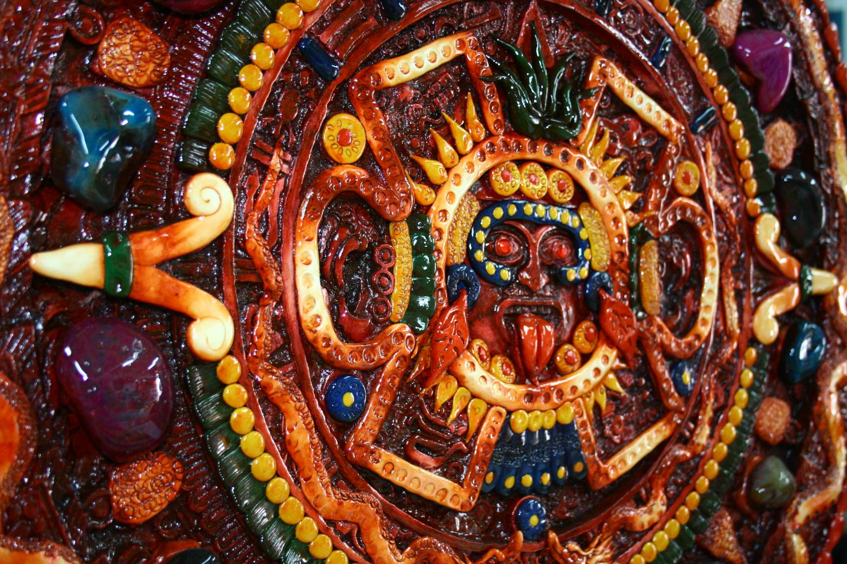 Archivoartesanías San Martín De Las Pirámidesjpg Wikipedia La