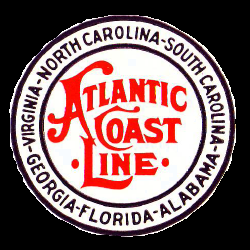 Atlantic Coast Line Railroad defunct American Class I railroad