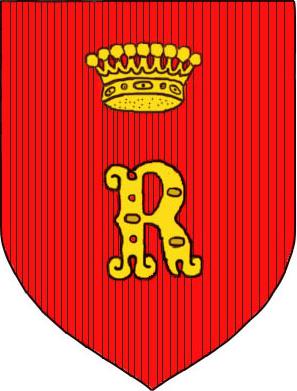 Раков: герб города