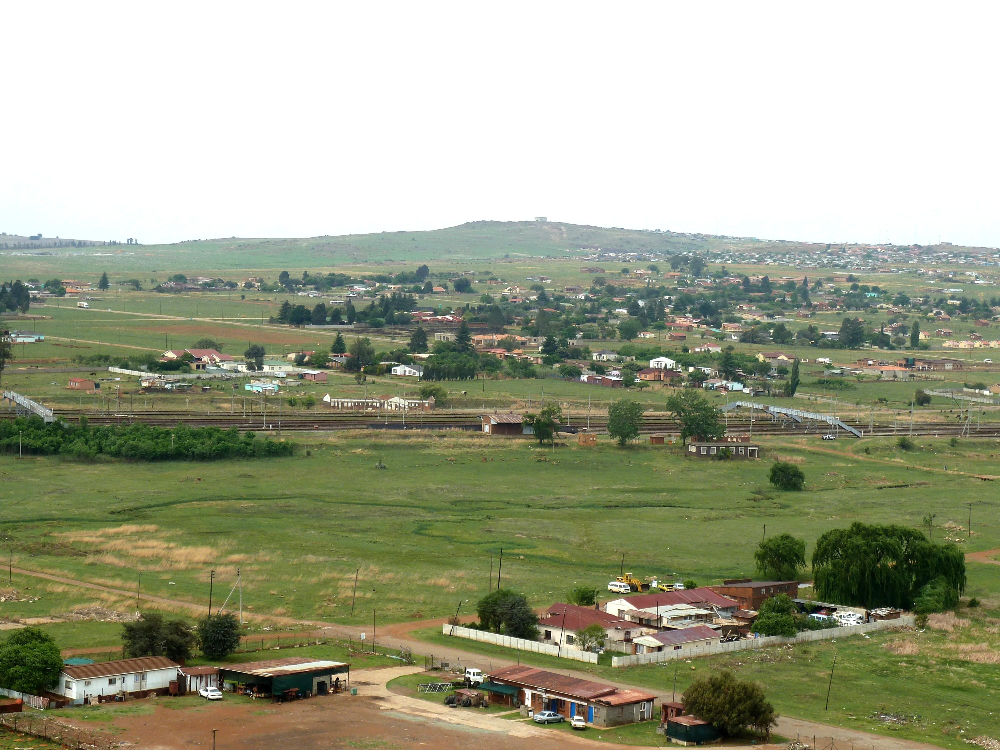 Balfour South Africa  City pictures : Balfour noord en Siyathemba, a, Mpumalanga Wikimedia ...