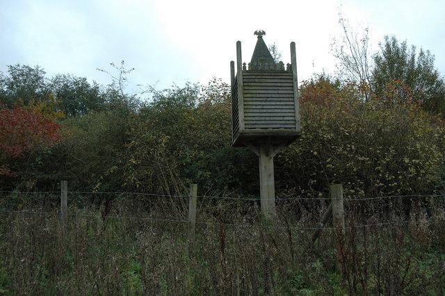 file bat house near carsington water geograph org uk 136049 jpg