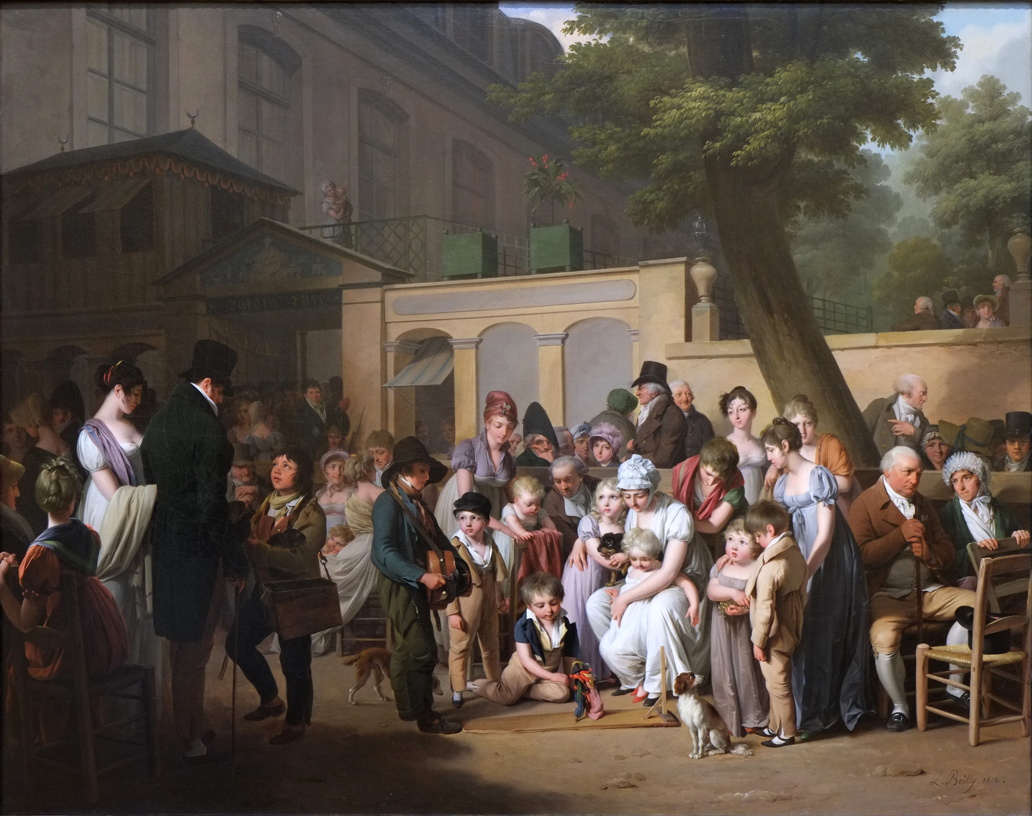Paris under napoleon wikipedia