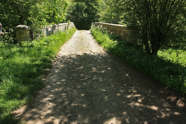 Bow Bridge - geograph.org.uk - 1334324