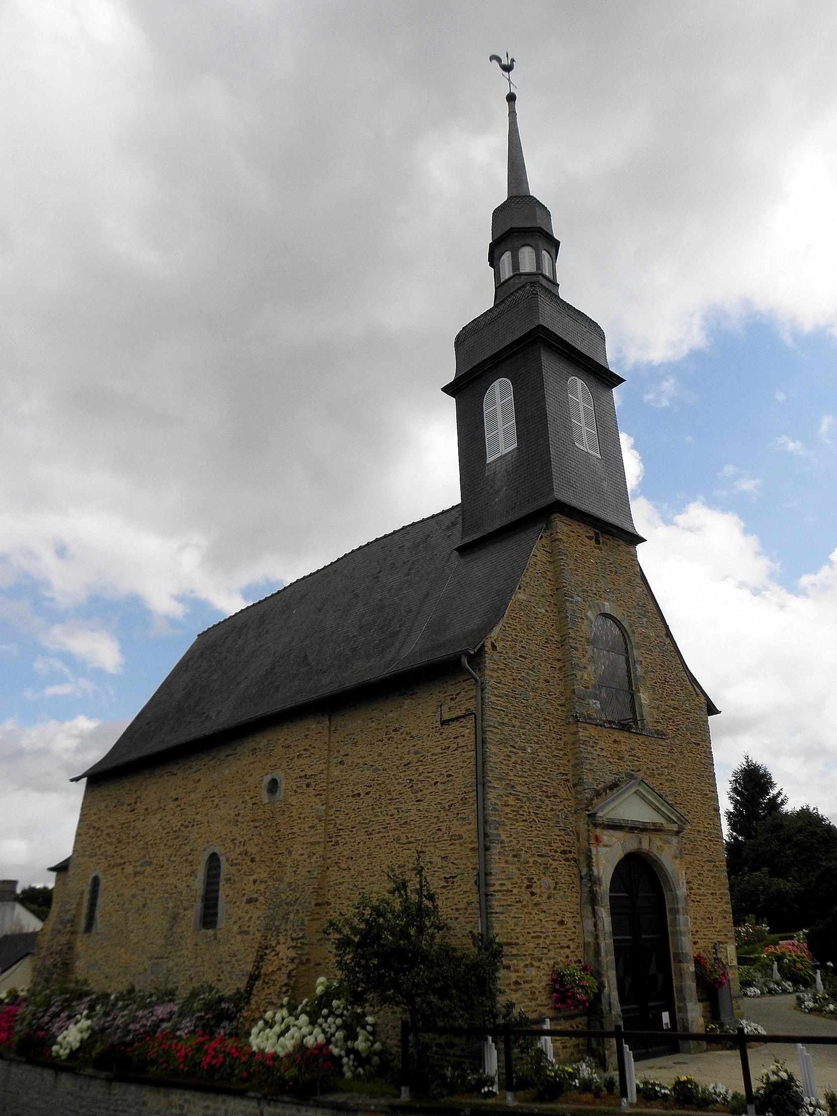 photo de Saint Exupère