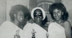 Brown Sugar (group) British reggae girl group