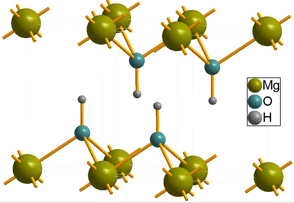 Magnesium Hidroksida Wikipedia Bahasa Indonesia Ensiklopedia Bebas