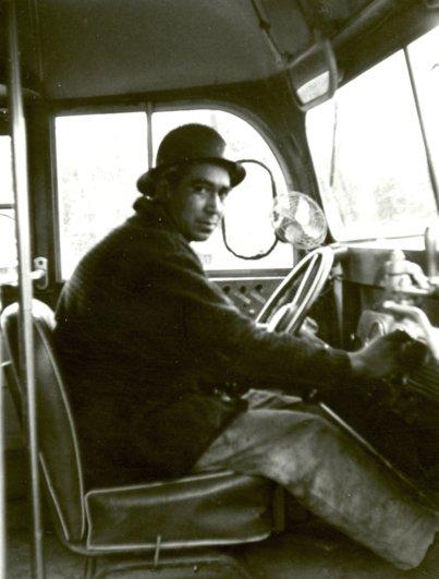 File:Bushmen Contractors' Bus Driver In Marlboro, Alberta (6760936647).jpg