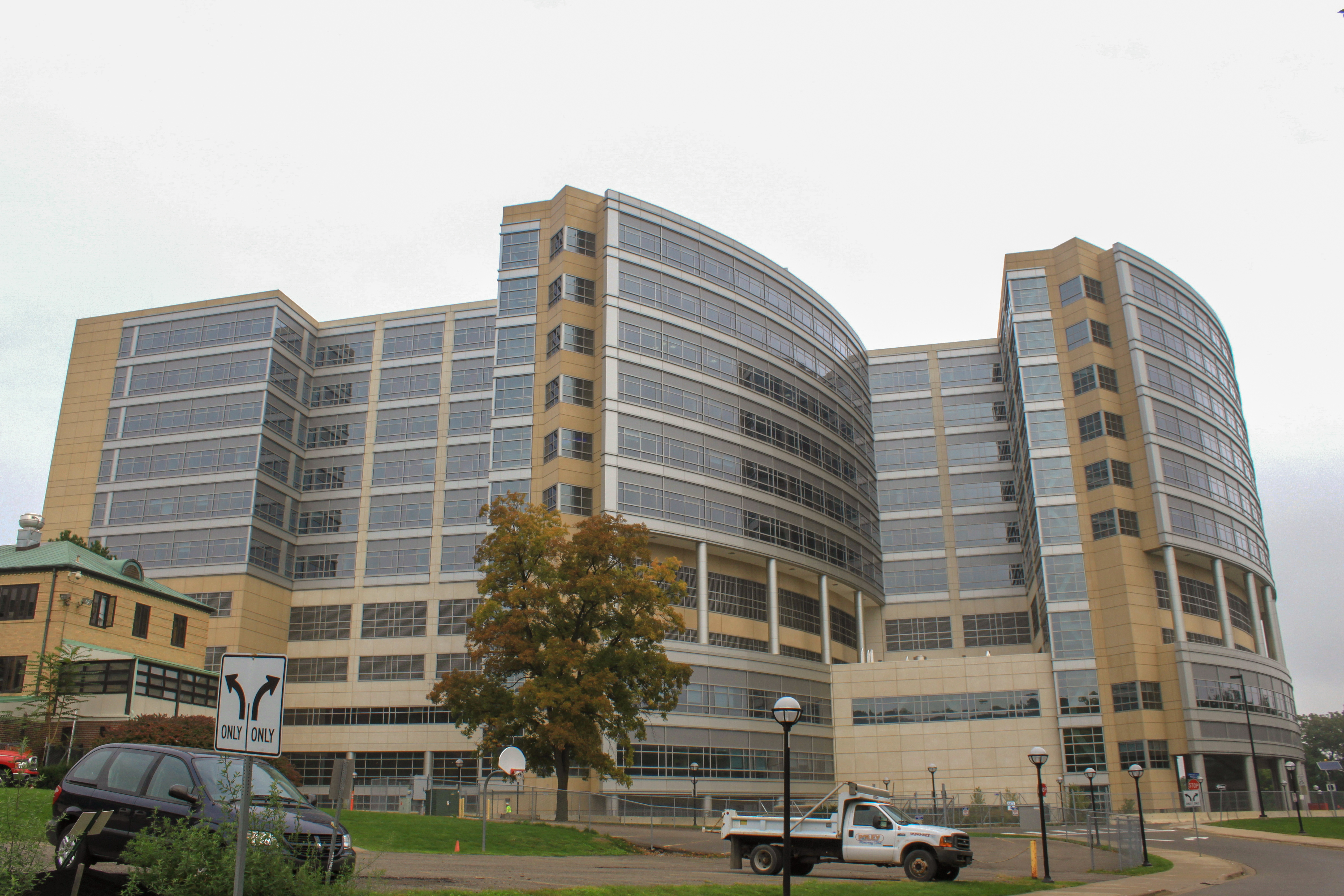 C S  Mott Children's Hospital - Wikipedia