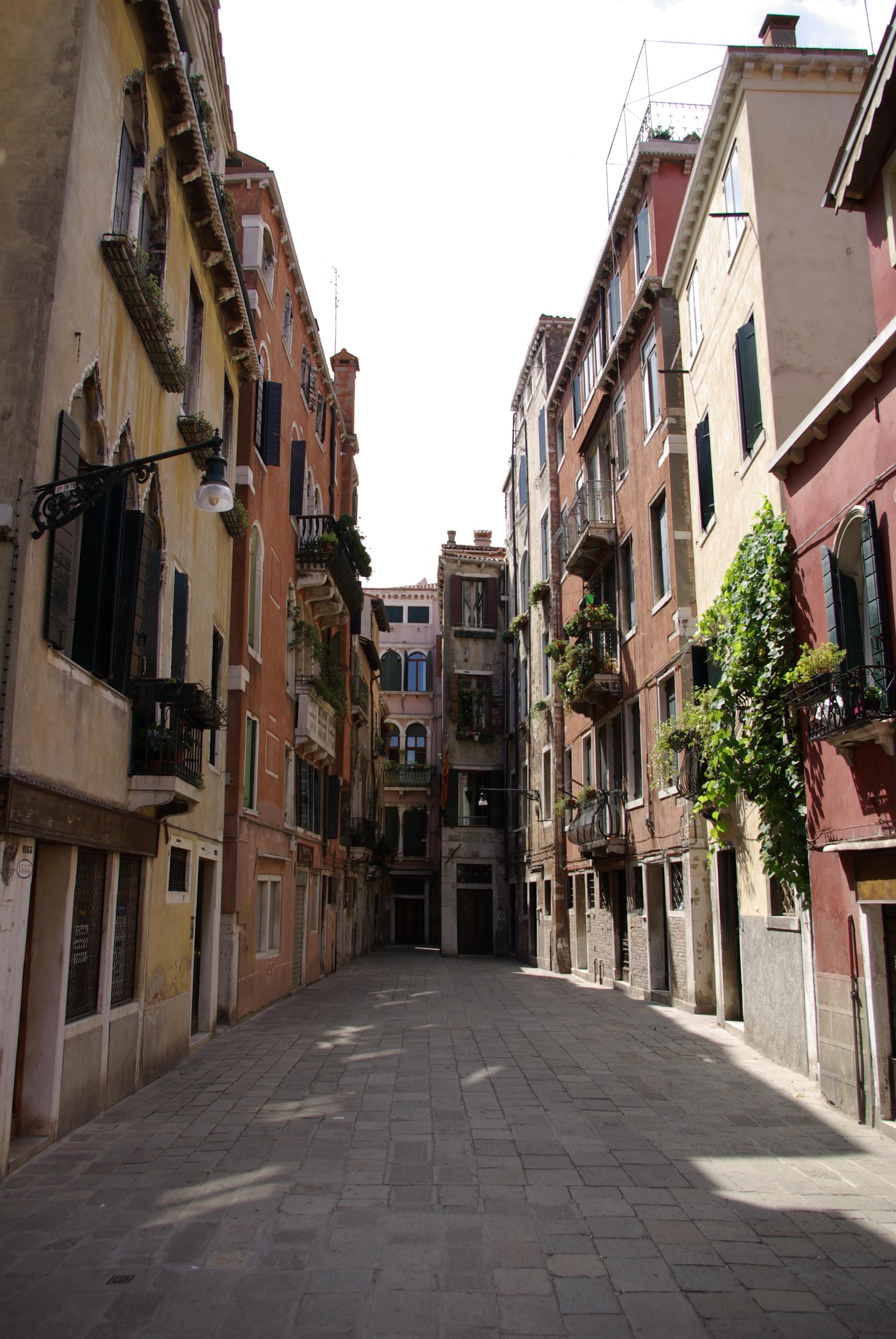 calle stretto venice - photo#9