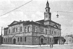 Calumet City Building Permits