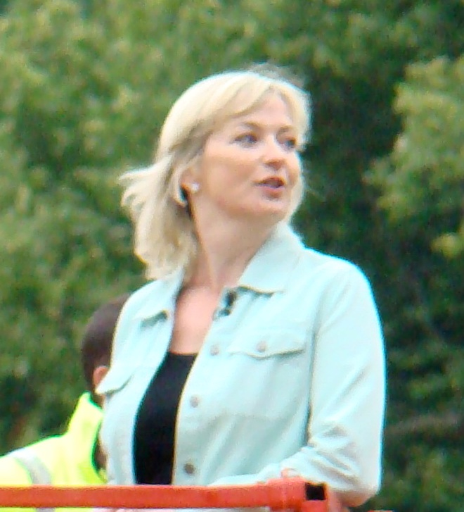 Carol kirkwood wikipedia for The kirkwood
