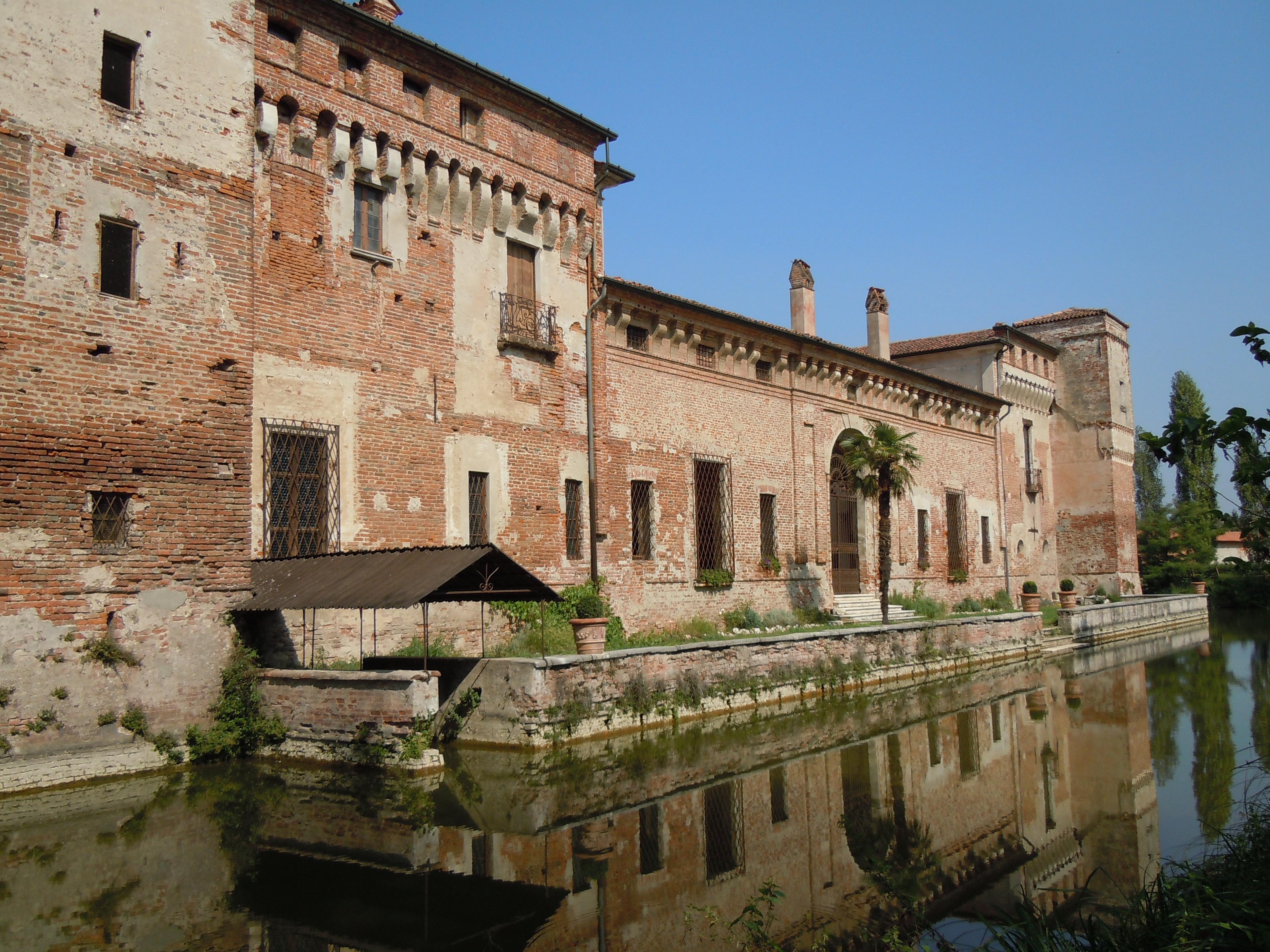 Ristorante Villa Bianca Conteada Tofo Sant Eleuterio