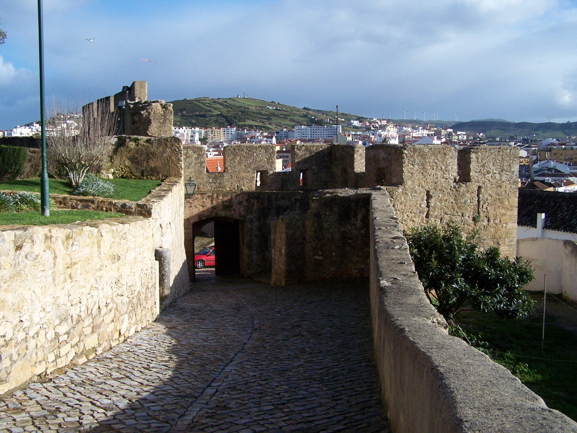 Torres Vedras Portugal  city photos gallery : Ville de Torres Vedras le jardin du portugal