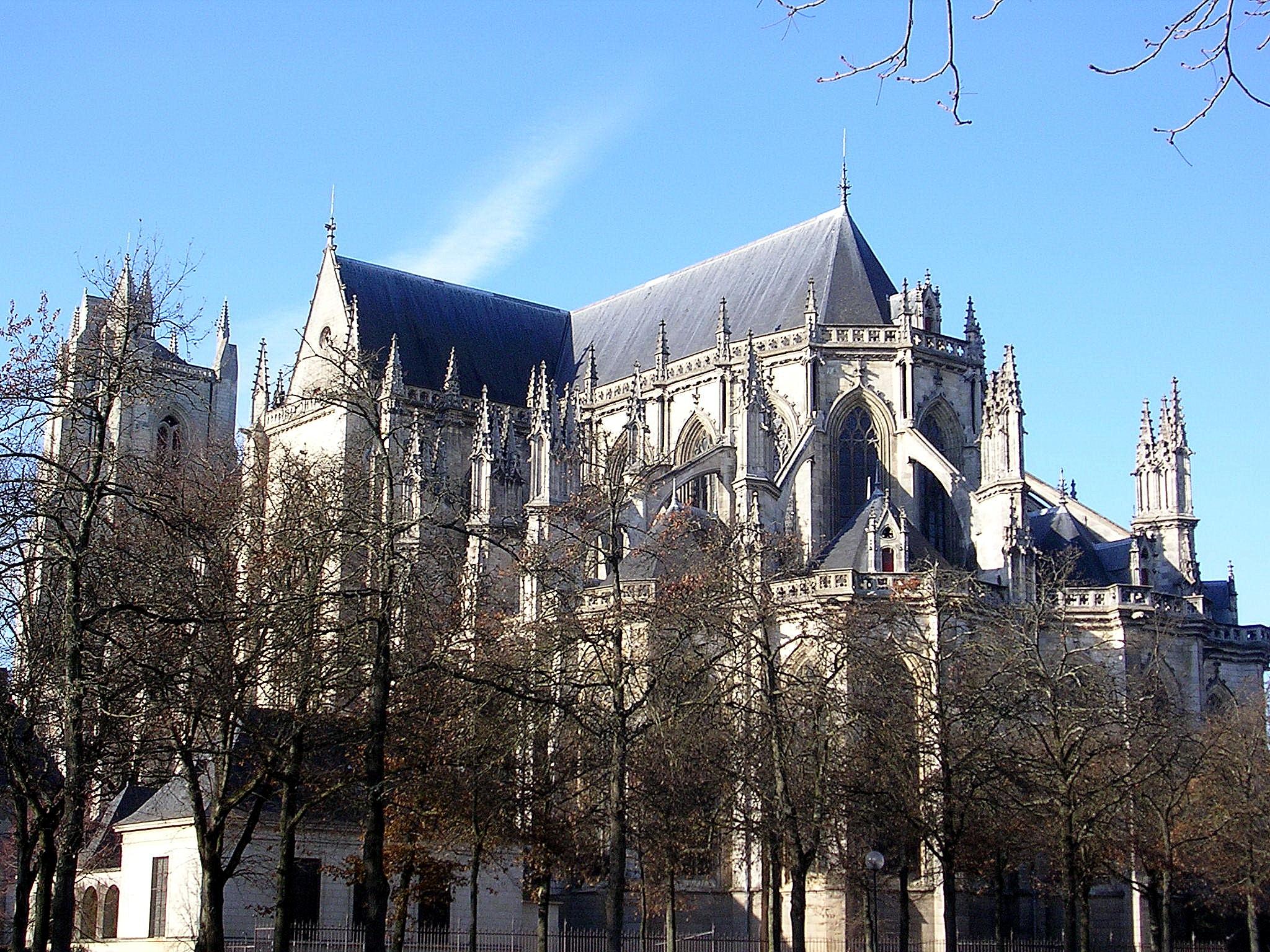 Nantes Wikiwand
