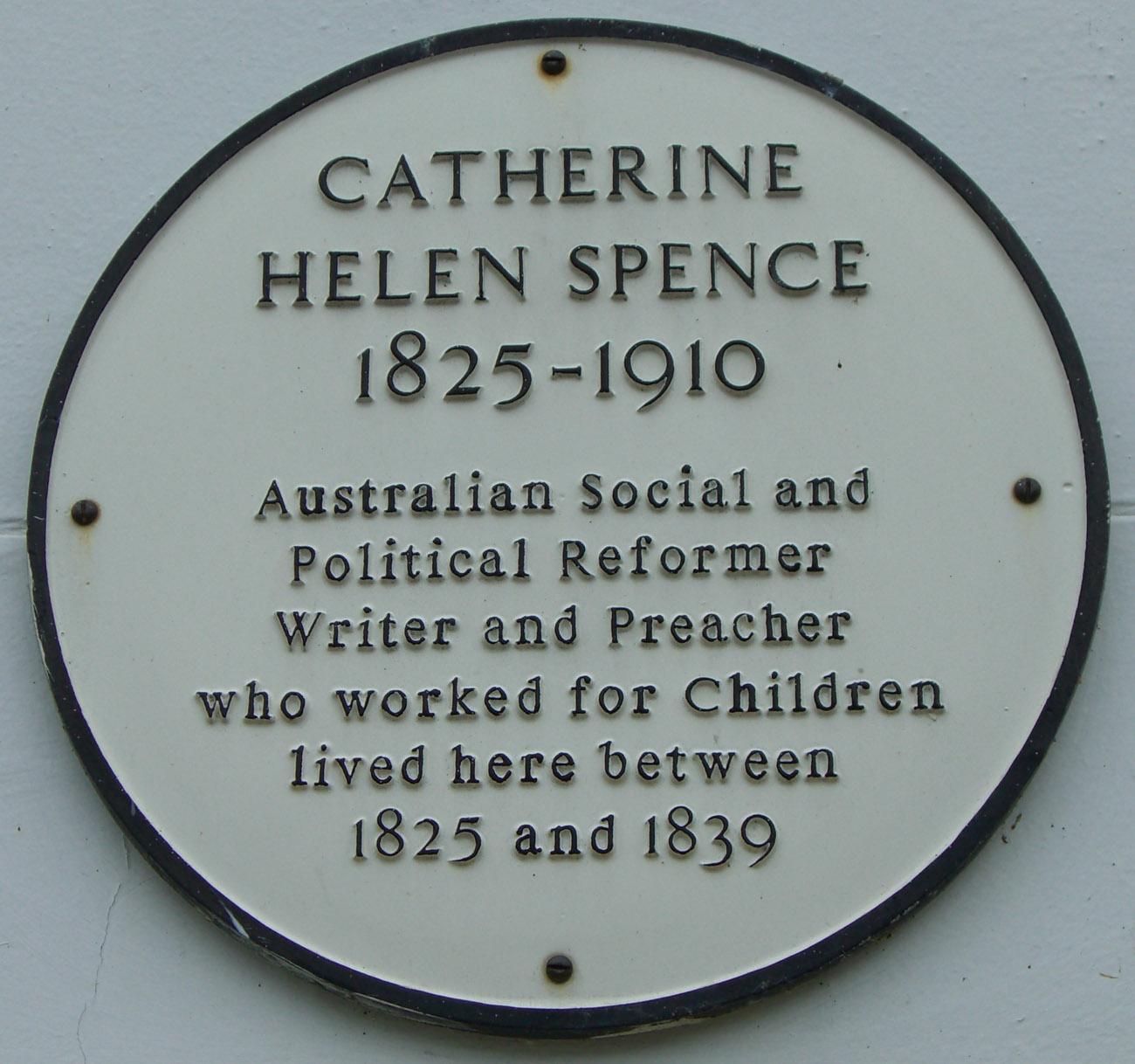Helen Spence