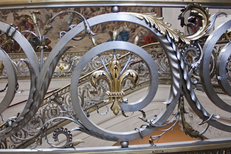 File Chateau De Chantilly Motif Decoratif 4 20120917 Jpg Wikimedia