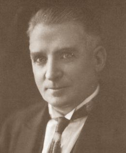 Charles Hayter (secretary) Australian football club secretary