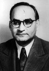 Chaudhry Muhammad Ali 4th Prime Minister of Pakistan