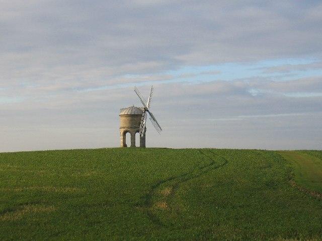 Chesterton Windmill - geograph.org.uk - 94722