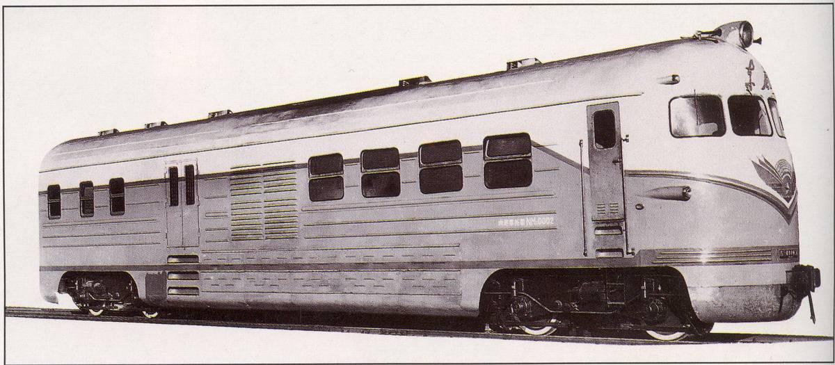 【站长2号吐血整理】前CRH时代的中国动车组