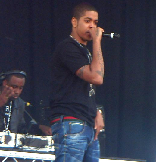 Chip (rapper) - Wikipe...