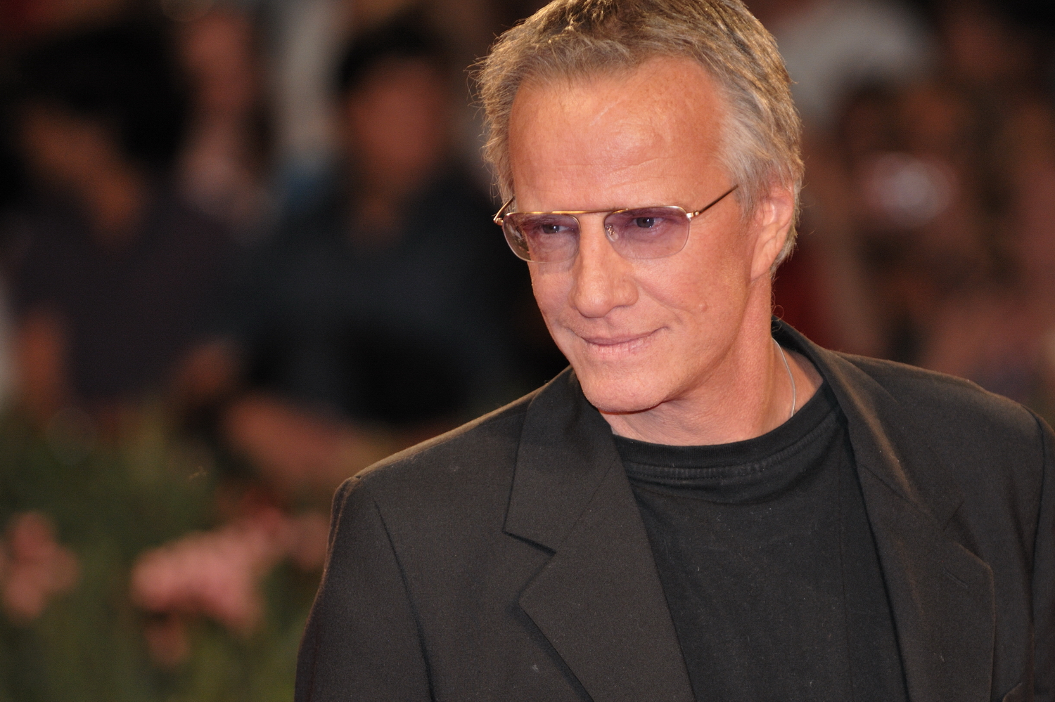 christopher lambert actor