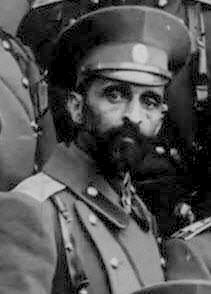 Alexandre Chkheidze