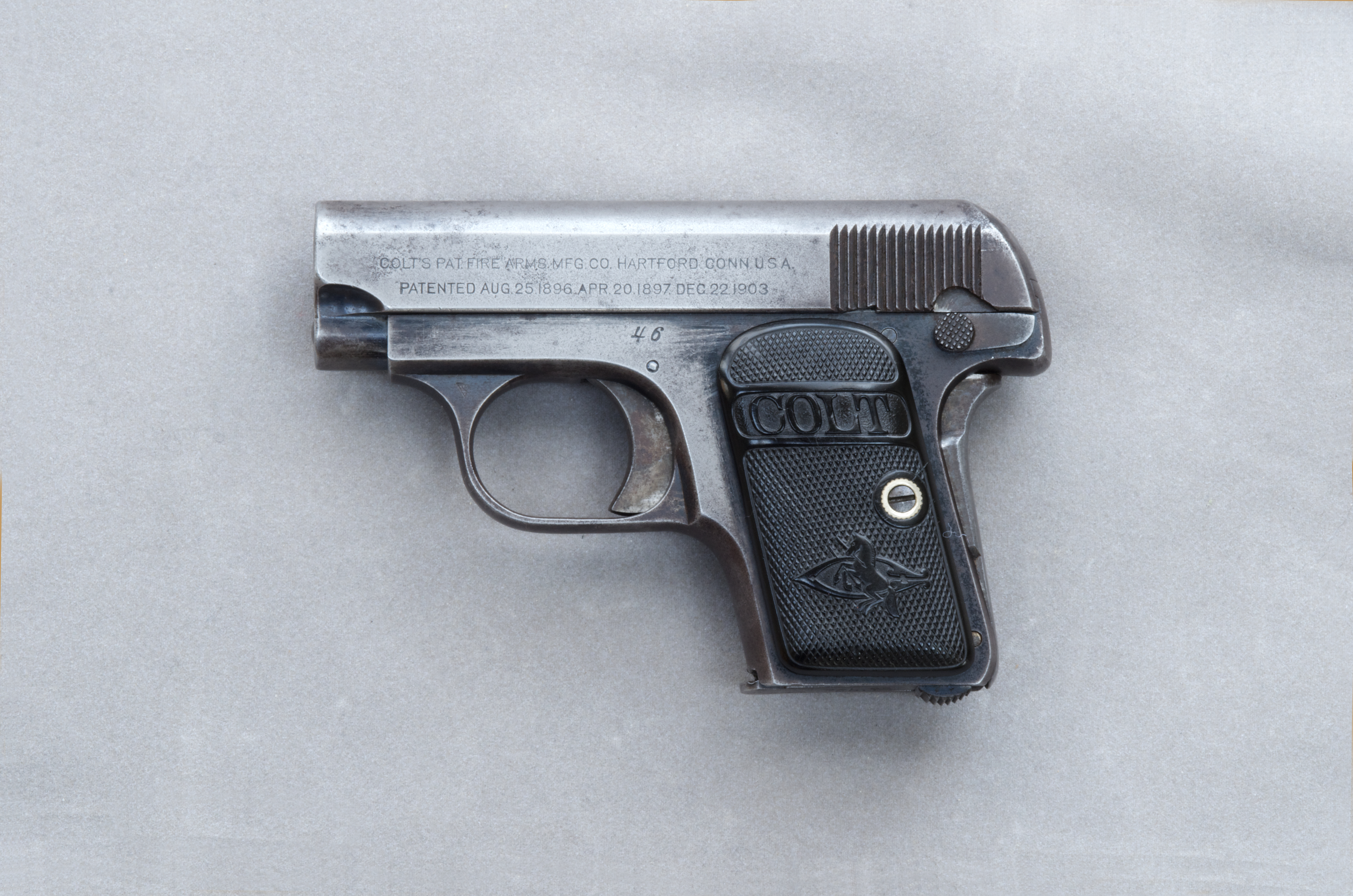 File:Colt 1908 .25 46 L DSC 2685.JPG