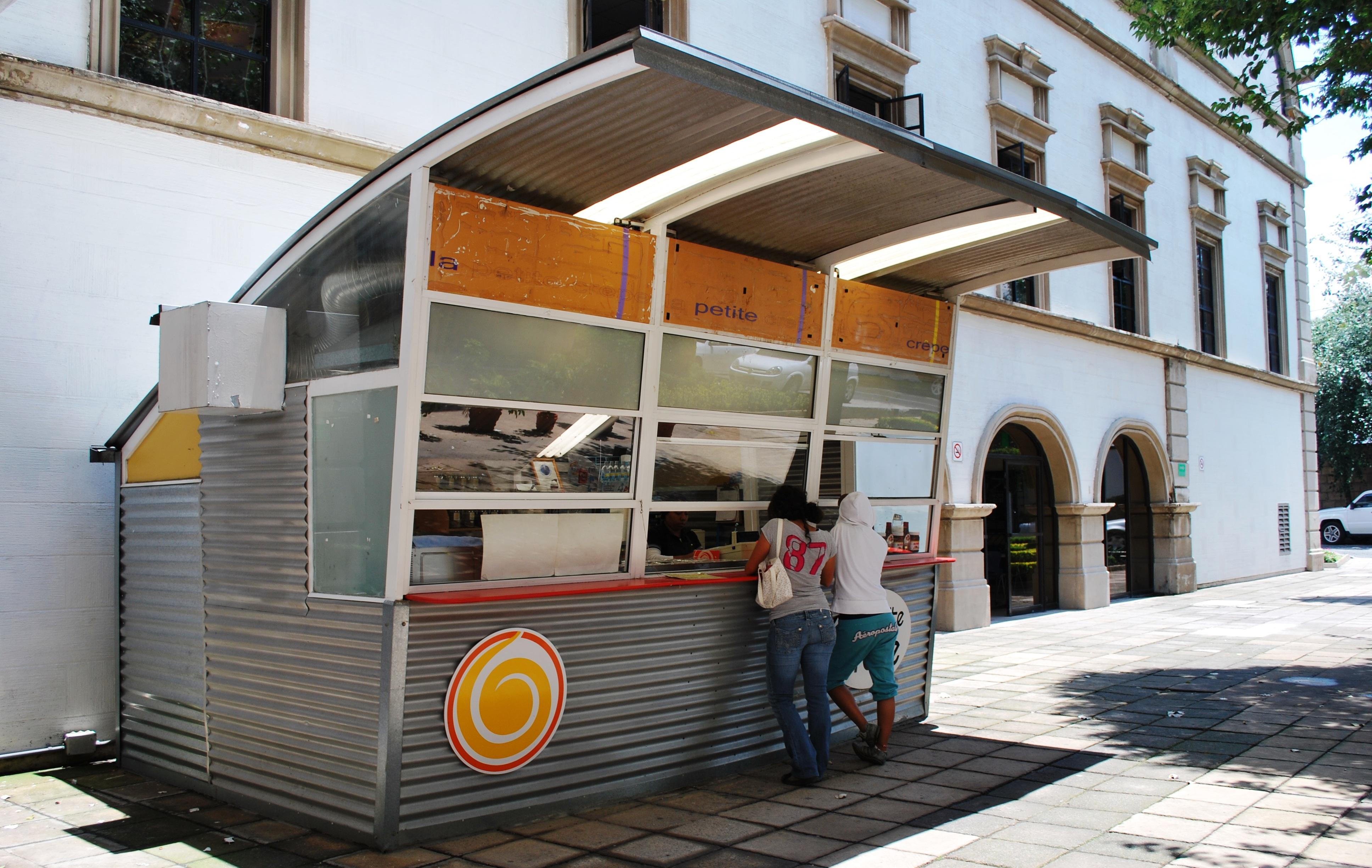 Crepe Restaurant Nyc