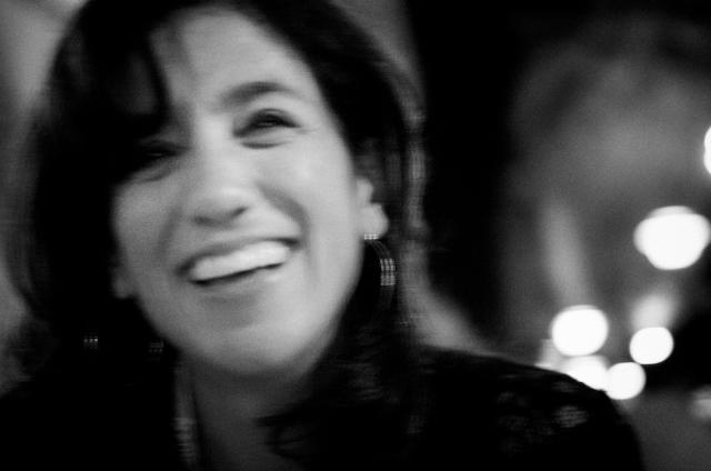 Image of Cristina Mittermeier from Wikidata