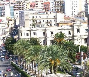 Piazza Matteotti (Catanzaro) - Wikipedia
