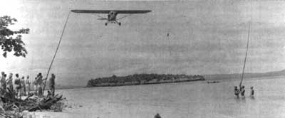 The Piper Cub Gets an Aircraft Carrier – October 28, 2016